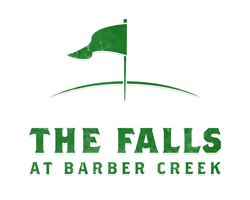 The Falls at Barber Creek LOGO
