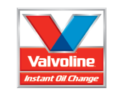 Valvoline Oil Change LOGO