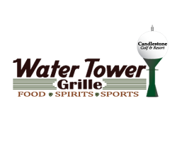 Water Tower Grille LOGO